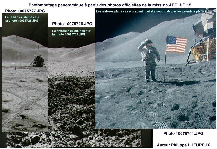 Que pensez-vous du Moon Hoax? 102